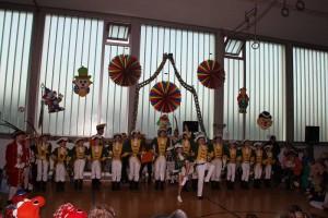 Kinderkarneval 2015